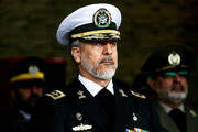 ارتش پوزه همه دشمنان را به خاک می مالد