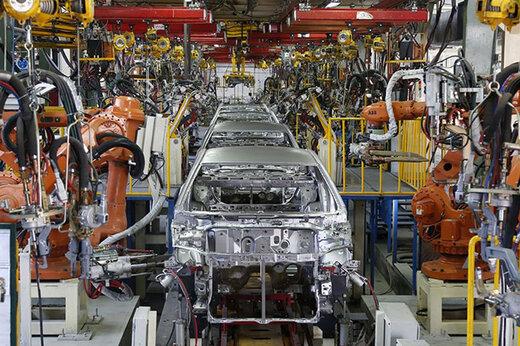 انتقاد تند یک نماینده از خودروسازان / خودروسازان داخلی خیال نکنند نور چشم هستند