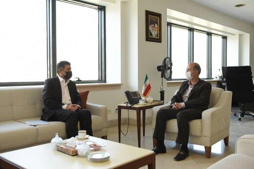وزارت نیرو به نیازهای البرز در خصوص تامین آب و برق توجه ویژه دارد