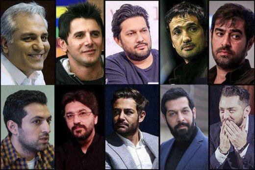 ببینید| الناز شاکردوست، جواد عزتی، هدیه تهرانی، بهرام رادان و نوید محمدزاده درکودکی و امروز!