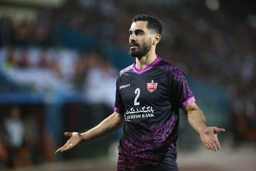 پیروزی شیرین پرسپولیس مقابل استقلال در لیگ قهرمانان آسیا