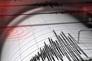 زمینلرزه شدید در بوشهر/ کوههای نزدیک کانون زلزله ریزش کرد