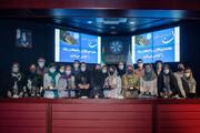 برندگان جشنواره فرهنگی امینالضرب معرفی شدند/ رتبه دوم و سوم برای خبرآنلاین در دو بخش