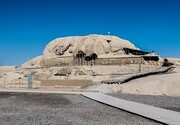تجاوز به حریم تپههای تاریخی سیلک کاشان/پای دلالان در میان است
