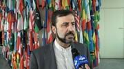 غریبآبادی: خواستار مذاکرات نتیجهمحور هستیم/برداشتن تحریمها روی کاغذ ما را به منزل مقصود نمیرساند