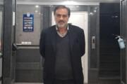 ببینید | افشاگری مدیرعامل استقلال از پشت پرده کارهای فرشید اسماعیلی