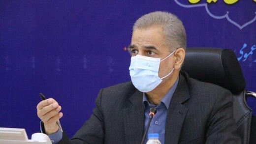 تعلیم و تربیت زیر بنای توسعه کشور/ خوزستانی ها برای واکسیناسیون خود و فرزندانشان اقدام کنند