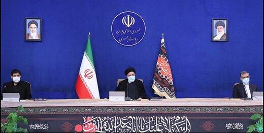 استانداران منتخب اصفهان و هرمزگان معرفی شدند
