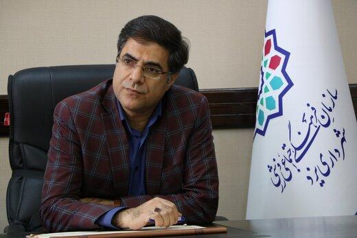 برگزاری نخستین جشنواره تئاتر یک نفره استان یزد