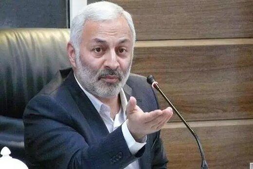 نامه یک نماینده مجلس به رییسی/ترک فعلهای انجام شده در ستاد احیای دریاچه ارومیه پیگیری شود