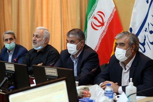 عباس زاده مشکینی: سازمان انرژی اتمی در چارچوب قانون اقدام راهبردی عمل کرده است