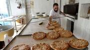 ۱۶واحد نانوایی در شهرهای غربی مازندران تعزیر شدند