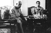 روزی که محمدرضا پهلوی بر تخت نشست/ فروغی: مردم ایران امشب به من احتیاج دارند/ انگلیس: از کی می خواهید انتقام بگیرید؟