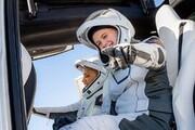 ببینید | سفر سه روزه به فضا با فضاپیمای خصوصی!
