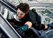 پشت صحنه جذابِ بازی تام کروز در «ماموریت غیرممکن۴» را در تلویزیون ببینید