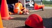 فوتیهای ناشی از حوادث کار در مازندران افزایش یافت