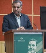 جشنواره شهیدرجایی فرصتی برای قدردانی از تلاشهای دولتمردان است