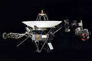 ببینید | تصاویری از سفینه ای که ۱۹۷۷ به فضا پرتاب شد
