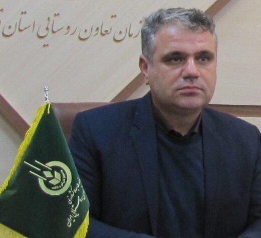 خرید توافقی ۵۴هزار تن محصولات کشاورزی در قزوین