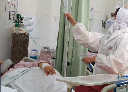 کاهش ۹۵ درصد فوتیهای کرونا در میان کادر درمان کشور