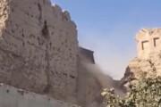 ببینید | تخریب آثار باستانی افغانستان توسط طالبان