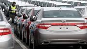 شانس واردات خودرو هنوز وجود دارد/ رکود فعلی بازار خودرو برای چیست؟