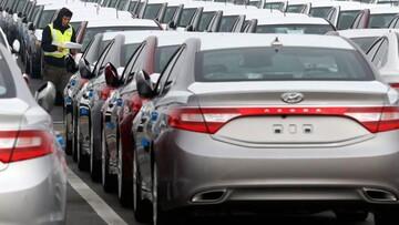 جهش قیمت خودروهای کره ای موجود در بازار در یک ماه گذشته/ آزرا ۳۵۰ میلیون تومان گران شد