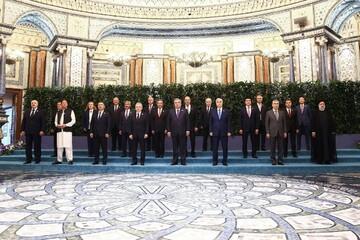 عضویت ایران در سازمان شانگهای تایید شد
