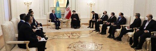 رییسی:تحولات افغانستان موضوع مشترک همه کشورهای منطقه است