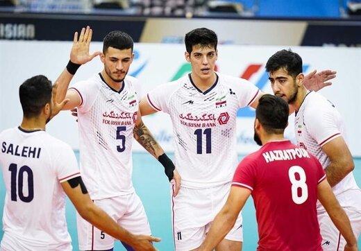 صعود قاطعانه ایران به نیمهنهایی جام ملتهای آسیا