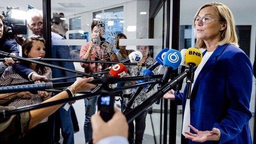 تحولات افغانستان باعث برکناری وزیرخارجه هلند شد