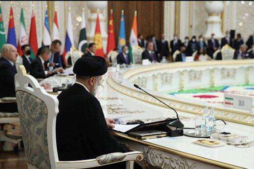ببینید | رئیسی: دخالت خارجی بر مشکلات افغانستان می افزاید