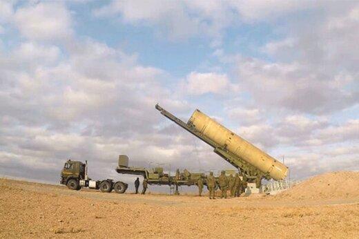 ببینید | لحظه آزمایش موشک ضد بالستیک جدید در روسیه