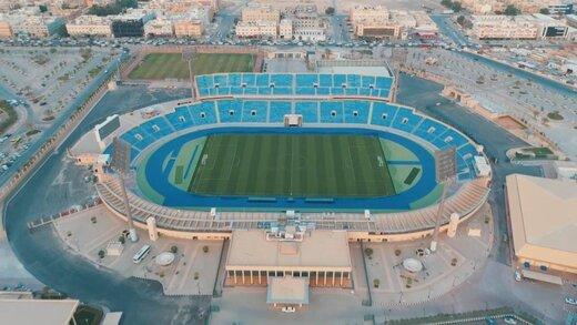 پرسپولیس-الهلال؛ با حضور ۱۴ هزار تماشاگر