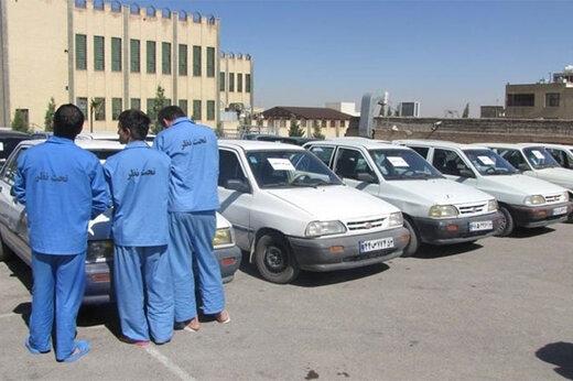 ببینید   کشف کلونی اشیاء ریز و درشت دزدی در اصفهان توسط پلیس!