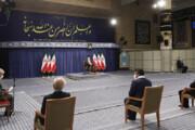بیانات مهم رهبرانقلاب درباره درخشش با حجاب اسلامی در ورزش