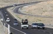 پیگیری افزایش بودجه محور مواصلاتی یزد - طبس