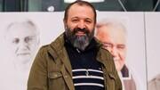 ناراحتی بازیگر «نون.خ» از عدم حضور در جبهه
