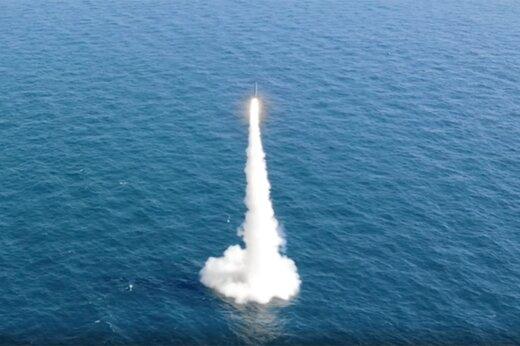 ببینید   کره جنوبی با موشک بالستیک جواب کره شمالی را داد