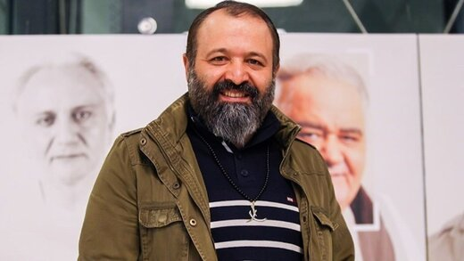 سیدعلی صالحی در «نشان ارادات» از حسش به امام حسین گفت