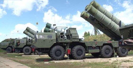 اولین مشتری سامانه موشکی اس ۵۰۰ روسیه