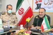اجرای ۵ هزار ۶۰۰ برنامه به مناسبت هفته دفاع مقدس در مازندران