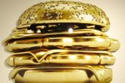 ببینید | رونمایی از گرانترین ساندویچ جهان به قیمت ۳ میلیون دلار