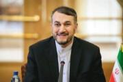 ادامه دیدارهای امیرعبداللهیان در حاشیه مجمع عمومی سازمان ملل/عکس