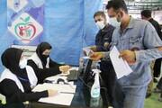 آغاز به کار ۲۶ مرکز واکسیناسیون جدید در تهران