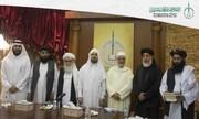 مشورت طالبان با علمای مسلمان افغانستان برای کشورداری