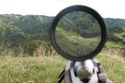 ببینید | لحظات دلهرهآور از درگیری مسلحانه یک شکارچی با دو محیطبان