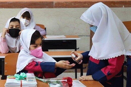 واکسیناسیون دانش آموزان اختیاری شد