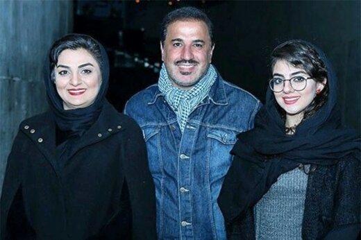 ببینید | روایت تلخ همسر و دختر مرحوم علی سلیمانی از درگذشت او