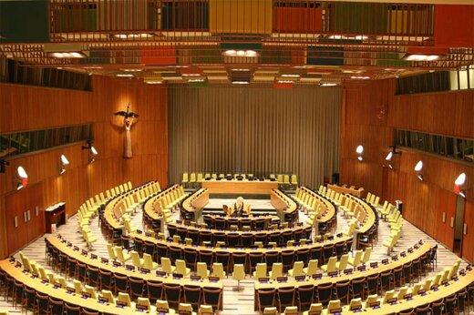 ببینید | چرا رئیس جمهور به مجمع عمومی سازمان ملل نمیرود؟
